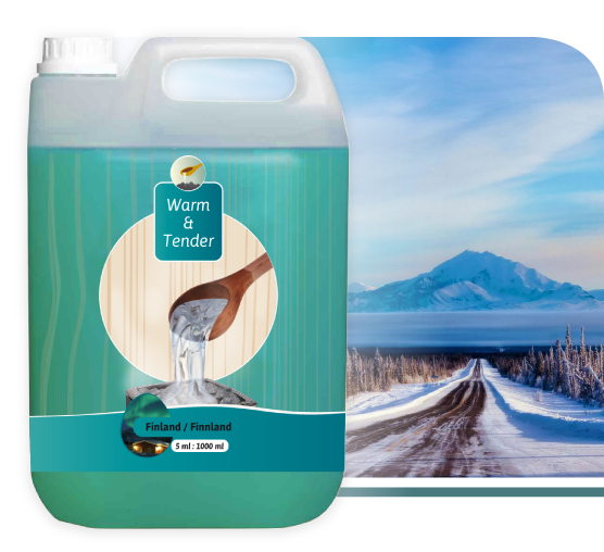 Finland Fresh saunageur 5 liter