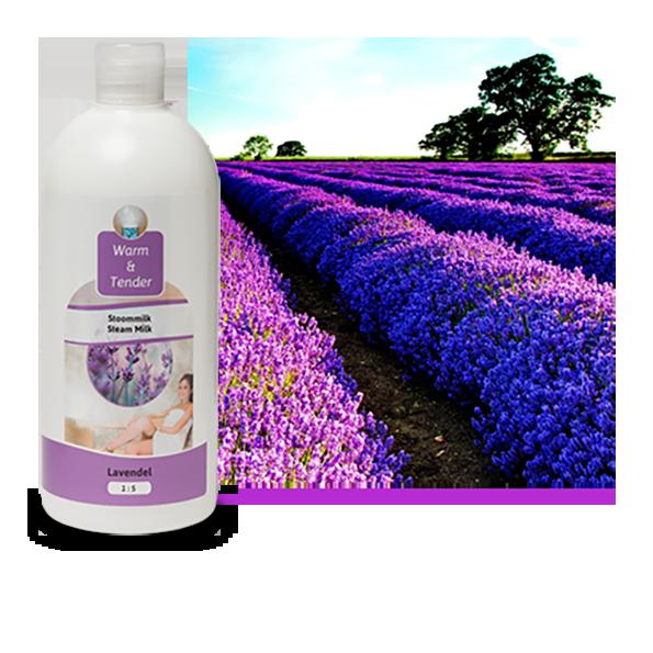 Lavendel-Geur 500ml kopiëren